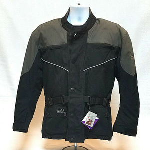 Tech Jacket by Tour Master Motorcycle Jacket SM